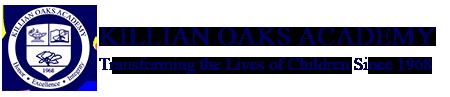 Killian Oaks Academy – Private School in Miami – Miami, Florida